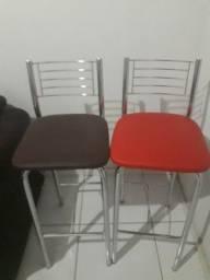 Vendo essas duas cadeiras