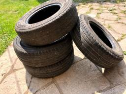 4 Pneus Vigorous - HT 601 Highway Terrain 235/70 R16