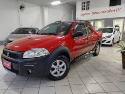 Fiat Strada CD Working 3 Portas