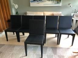 Cadeiras de jantar - Novo Ambiente