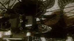 Bicicleta gtmax ótimas condições..