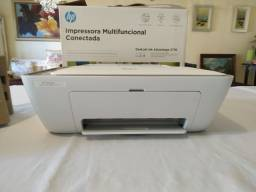 Impressora Multifuncional HP Nova