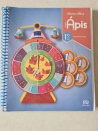 Projeto Ápis Matemática- 1° ano