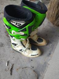 Bota motocross gaerne SG12