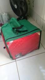 Bag para entregador seminova