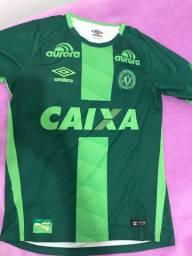 Camisa 3 Chapecoense 2016