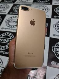 Iphone 7 Plus 32GB - Vitrine