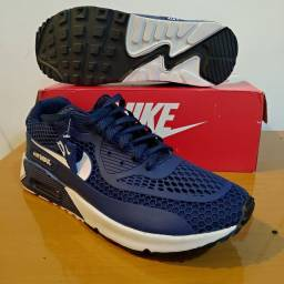 Nike AirMax Azul