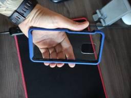 Case Bumper para Redmi Note 9 Pro