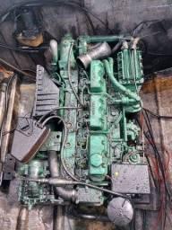 Motor volvo kad 43