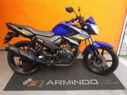 Yamaha YS Fazer 150 flex -2021