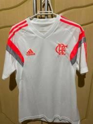 Título do anúncio: Camisa Flamengo Adidas