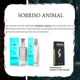 Perfumes - contratipos mais de 60 fragrâncias