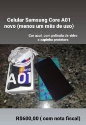 Celular Samsung Core A01