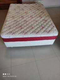 Cama box