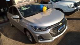 Título do anúncio: Onix Sedan Premier 2020 Turbo