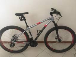 Bicicleta Caloi Supra - 2021