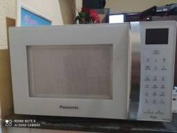 Microondas Panasonic 21 litros
