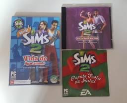 Pacotes de Extensão (The Sims 2)