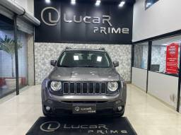 Jeep Renegade 2019 1.8 longitude lindo carro