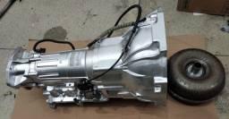 Cambio Automatico L200 Sport Hpe Outdor 2.5 Diesel 2007/2012 (Recondicionado)
