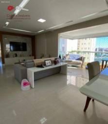 Apartamento para Venda em Salvador, Horto Bela Vista, 3 dormitórios, 3 suítes, 4 banheiros
