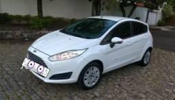 New Fiesta carro Oportunidade