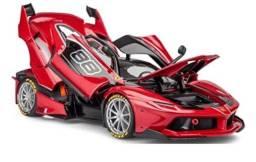 Miniatura Ferrari Fxx K Bburago Signature Series Escala 1:18