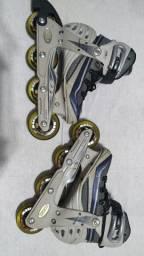 Patins Novos roller rocces
