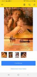 Vendo Dvd de O príncipe das Marés com Barbra Streisand