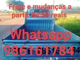 Frete frete frete frete 50 reais