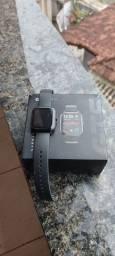 Vendo relógio  Amazafit GTS Xaomi em perfeito estado, sempre usado com película