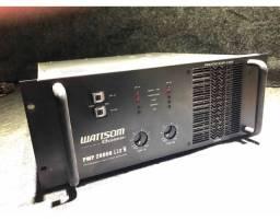 Amplificador Pwp 20.000