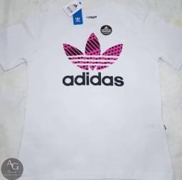 Camisa Adidas, *Nova* nunca usada.