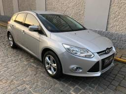 Ford Focus SE Manual 1.6 ano 2015 Completo