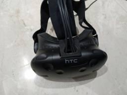 HTC VIVE kit completo - Usado