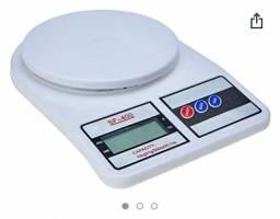 Balança Digital de Cozinha até 10 Kg - Aceitamos Cartões