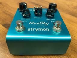 Pedal Strymon Bluesky