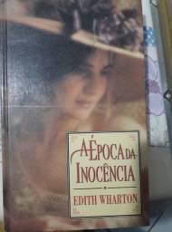 A Época da Inocência - Edith Wharton