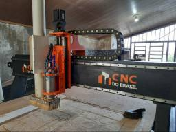 CNC HOUTER TOP