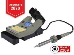 Estaçao de Solda Digital 50W HK-930 (21K057) - 220V