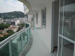 Botafogo, fastastico, sala, 3 quartos, suite, dependências, garagem escriturada!