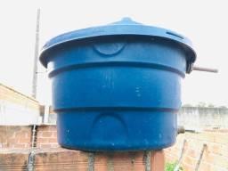 Caixa de água 100 LITROS