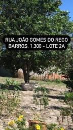 TERRENO 17x50 BAIRRO PLANALTO EM PARNAÍBA PI