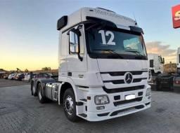 Mercedes Benz Actros 2546 2012/2012