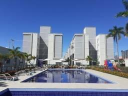Sem fiador - Excelente apartamento para locação no condomínio Ecofit Eusébio