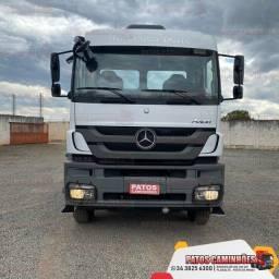 Mercedes Benz Axor 3344