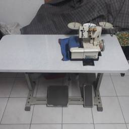 Vendo maquina costura