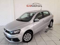 VW Gol 1.6 Trendline 2018 - Baixa Km - IPVA 21 Pago