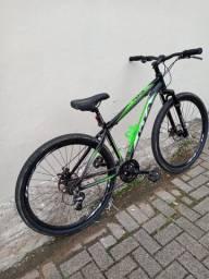Vendo Bicicleta tem nota fiscal